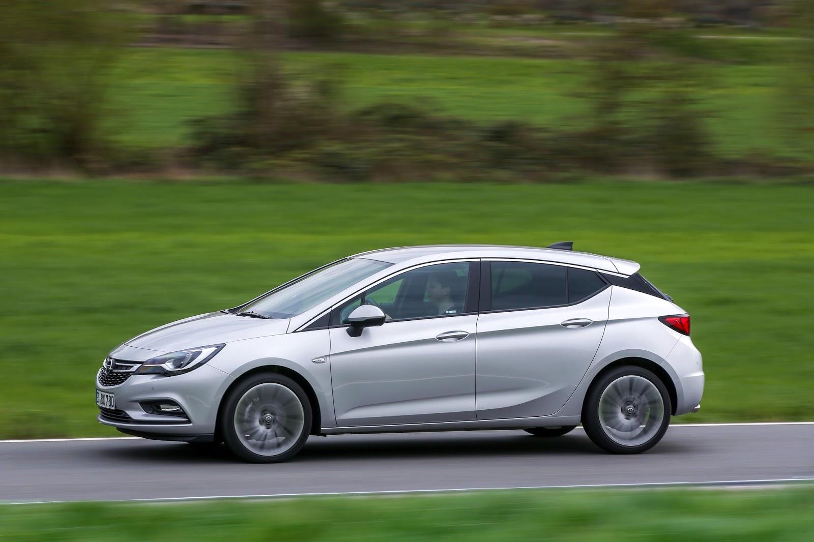 Opel Astra BiTurbo 5 door 301322 Το καυτό Opel Astra BiTurbo diesel συνδυάζει τις επιδόσεις με την οικονομία! Hatchback, Opel, Opel Astra, Opel Astra BiTurbo, Opel Astra BiTurbo Hatchback, twin-turbo