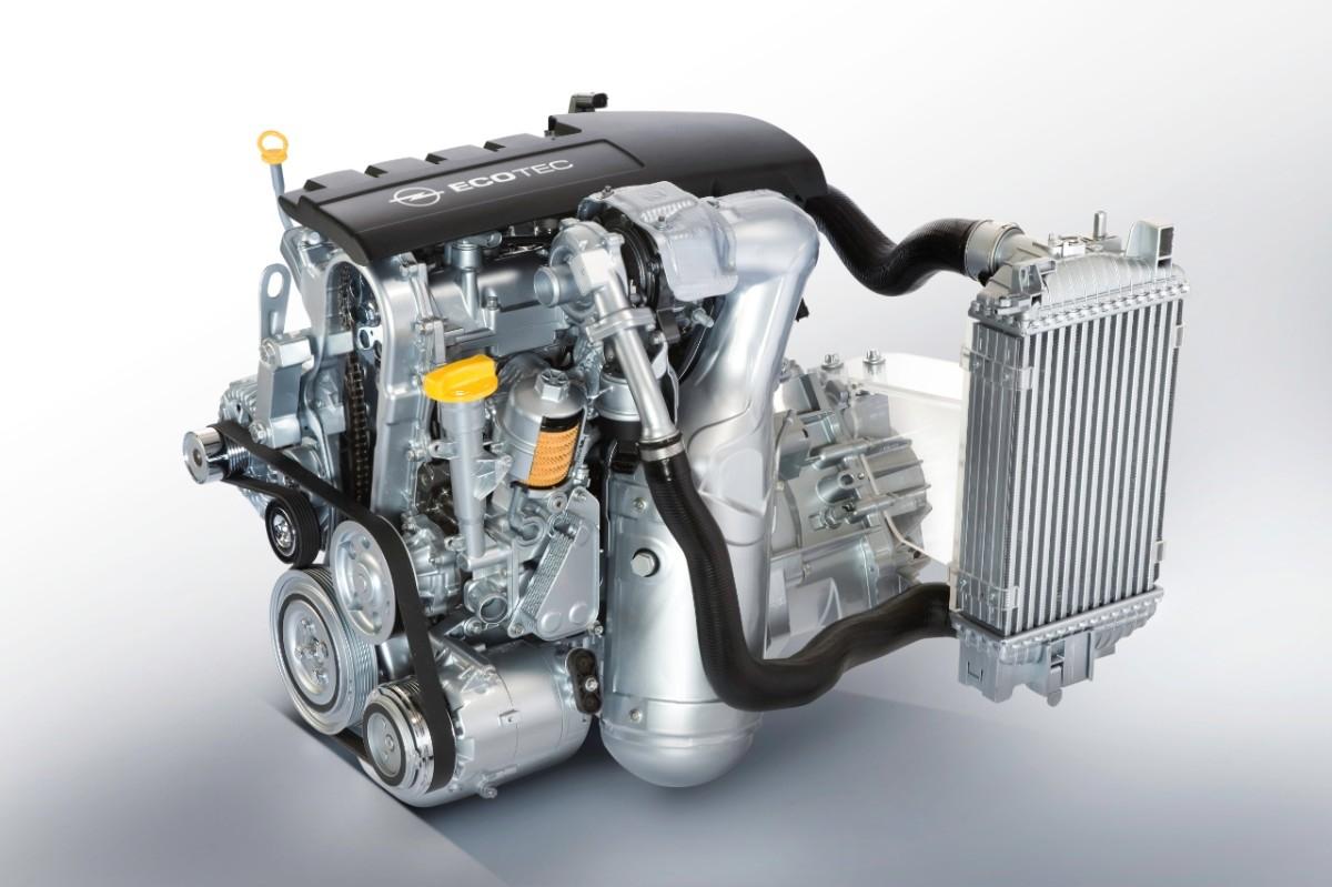 Opel ECOTEC 1.3 CDTI 265314 medium