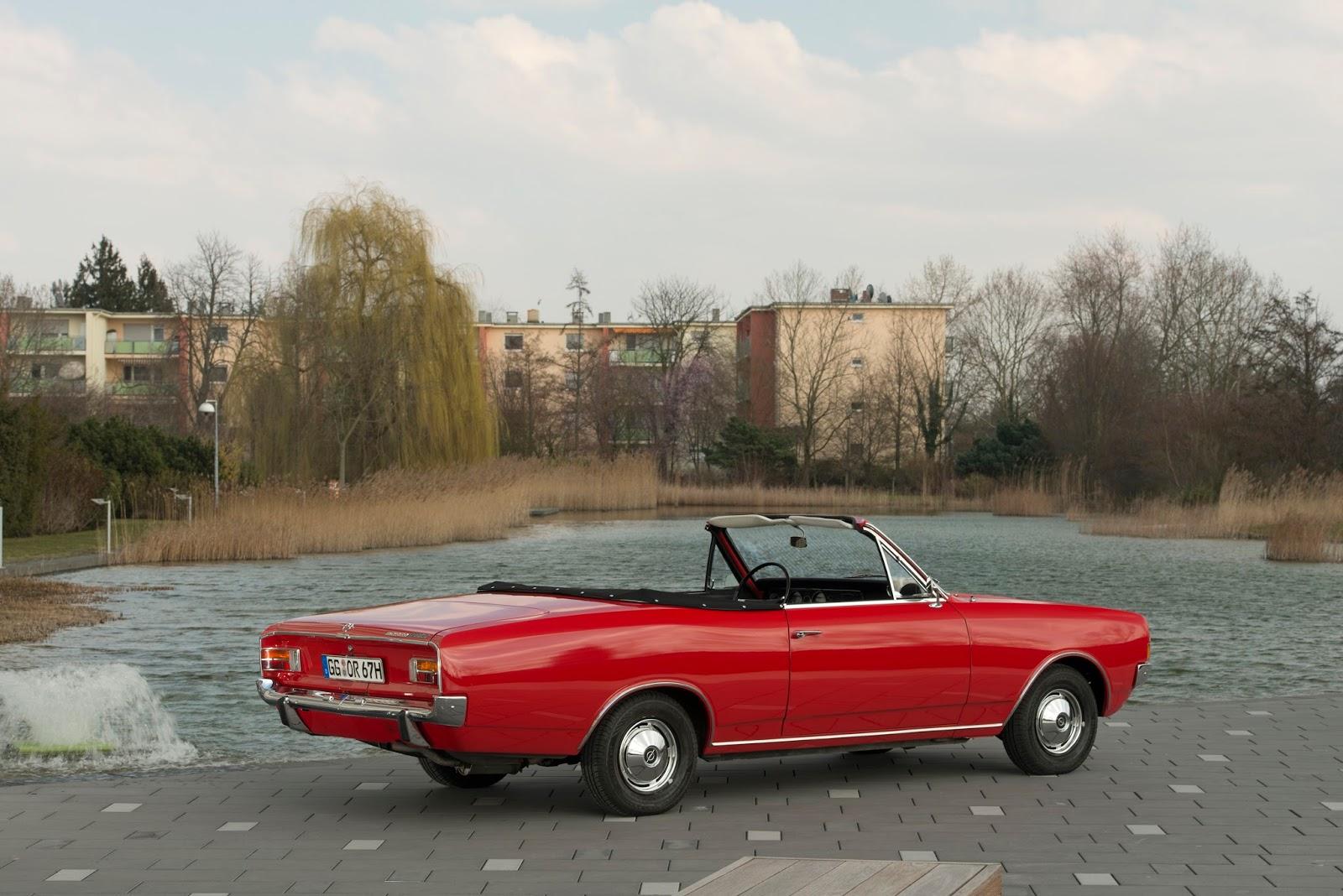Opel Rallye Hessen Th25C325BCringen 301762 H Πλούσια Κληρονομιά των Opel Cabrio cabrio, Opel, Opel 8/25 hp, Opel Cascada, Opel Olympia, Opel Record, Opel Super 6