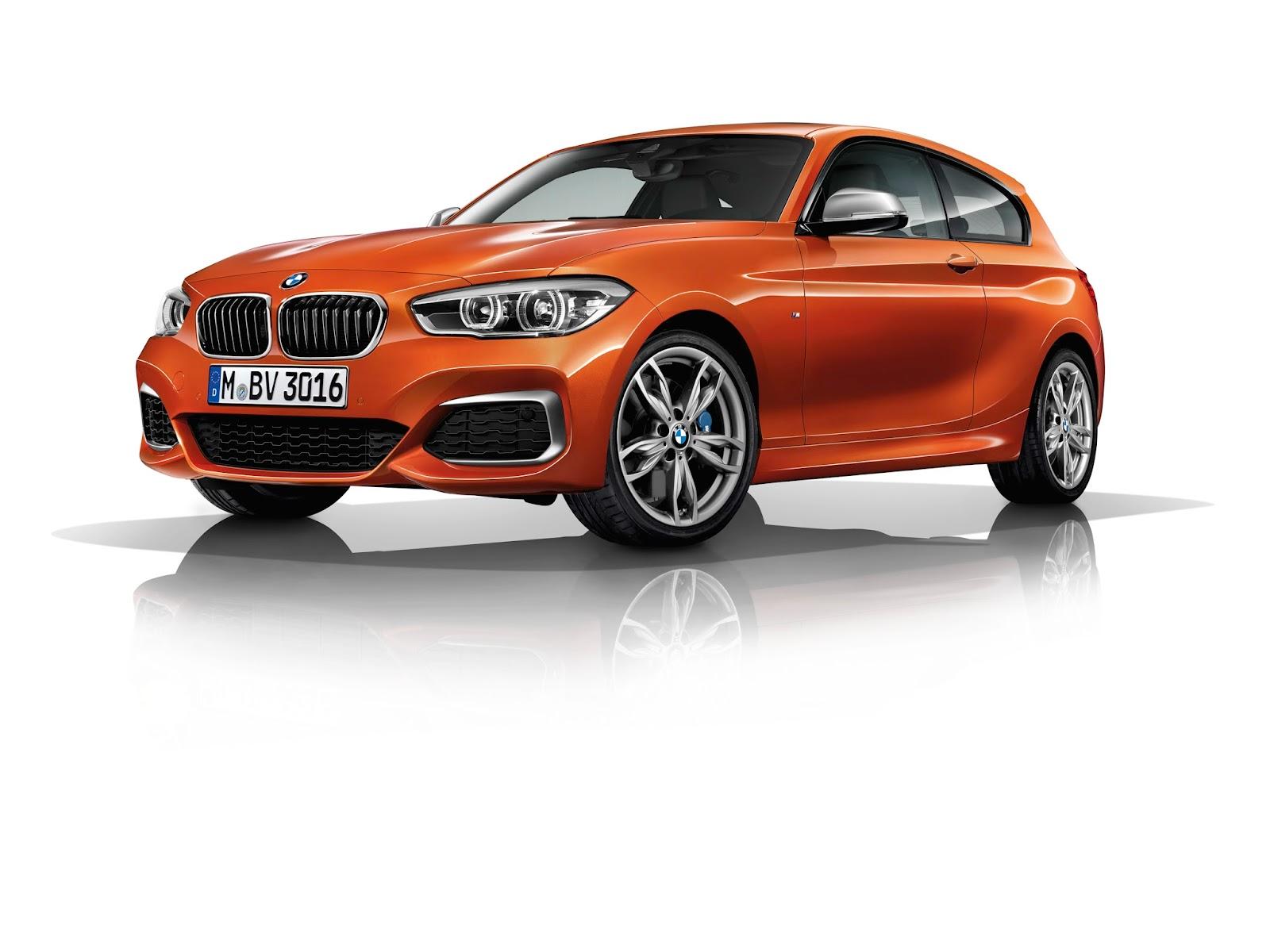 P90219024 highRes bmw m140i 340 άλογα και τετρακίνηση στη Σειρά 1 της BMW! BMW, Bmw 2, BMW M, BMW M Performance, BMW M1, BMW M140i, BMW M2 Coupé, BMW M240i Cabrio, BMW M240i Coupe, Engine, zblog, ΒΜW 1