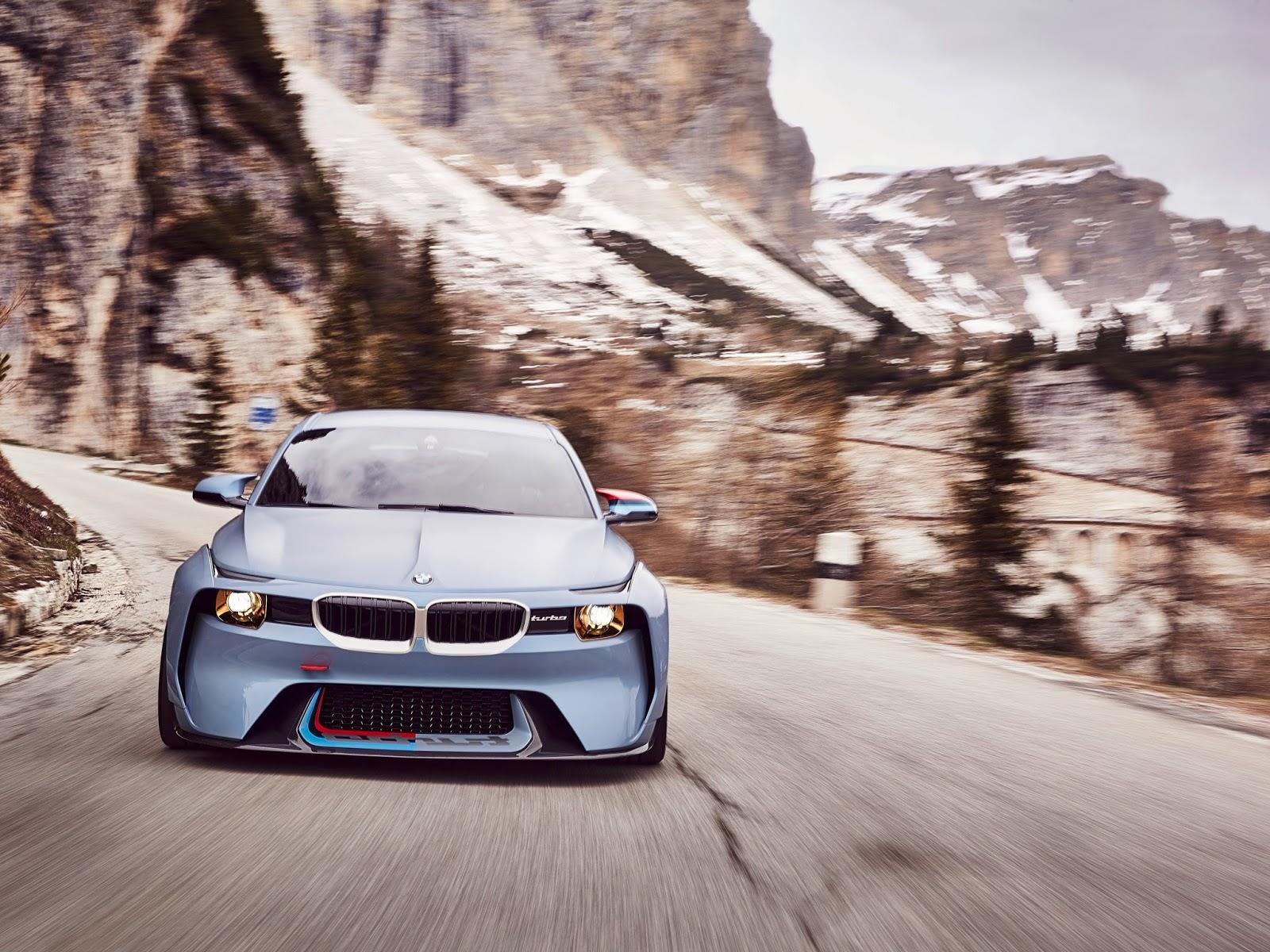 P90219727 highRes bmw 2002 hommage 05 1 1 H BMW γιορτάζει τα 50 χρόνια της θρυλικής 2002 turbo και παρουσιάζει την Bmw 2002 Hommage BMW, BMW 2002, BMW 2002 turbo, BMW Concept, BMW Hommage, supercars, videos