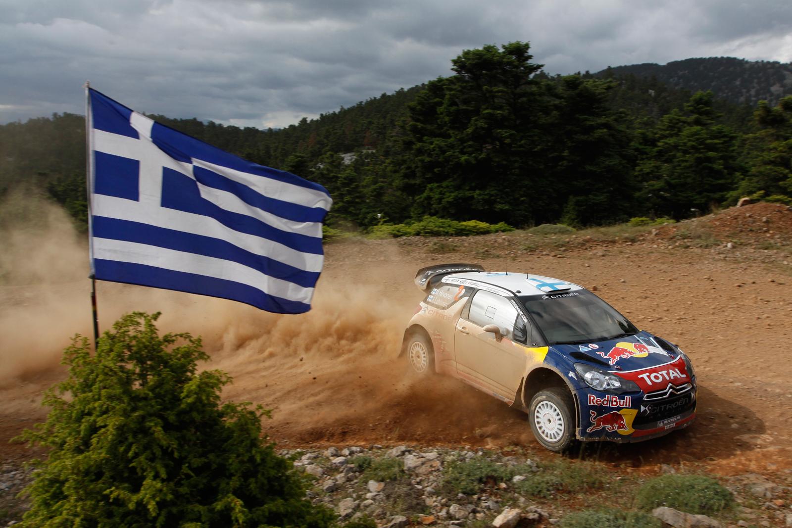 acropolis1 1 Μπορεί το Ράλι Ακρόπολις να ξαναβρεί τη χαμένη αίγλη του; Rally Acropolis, Seajets rally acropolis, zblog, Ακρόπολις, ράλι