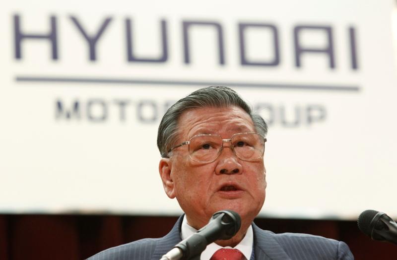 chung2Bmongkoo Κούρεμα χρέους 60 εκατ. ευρώ ζητά η Hyundai στην Ελλάδα Hyundai, Hyundai Ελλάς, Kia, zblog, αυτοκίνητα