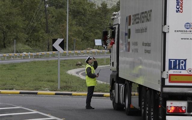 dalika Οι νέες ρυθμίσεις για τα διόδια και οδικό δίκτυο