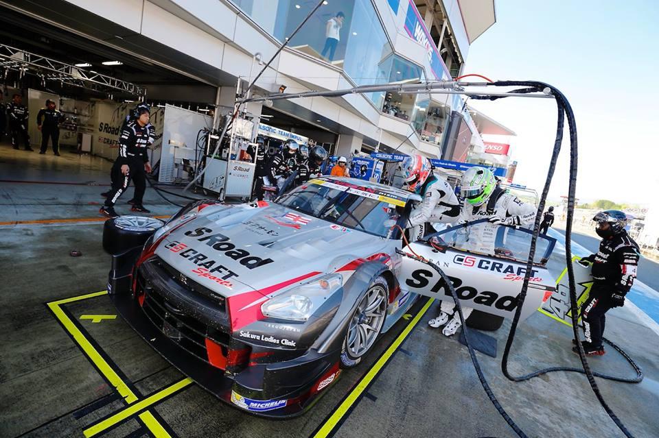 fujigt5 Διπλή νίκη για τα Nissan GT-R στις κατηγορίες GT500 και GT300, στην πίστα του Fuji. Fuji Speedway, GT500, GTR, Nissan, Nissan GT-R NISMO GT3, Nissan GT-R NISMO GT500, Rally, Super GT, videos