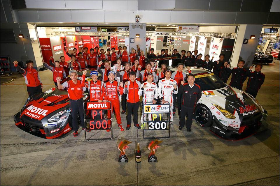 fujigt6 Διπλή νίκη για τα Nissan GT-R στις κατηγορίες GT500 και GT300, στην πίστα του Fuji. Fuji Speedway, GT500, GTR, Nissan, Nissan GT-R NISMO GT3, Nissan GT-R NISMO GT500, Rally, Super GT, videos