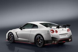 146190 1 5 O Godzilla επιστρέφει στον τόπο του εγκλήματος Godzilla, Nissan, Nissan GT-R, Nissan GT-R NISMO, supercars