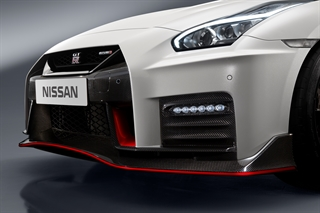 146191 1 5 O Godzilla επιστρέφει στον τόπο του εγκλήματος Godzilla, Nissan, Nissan GT-R, Nissan GT-R NISMO, supercars