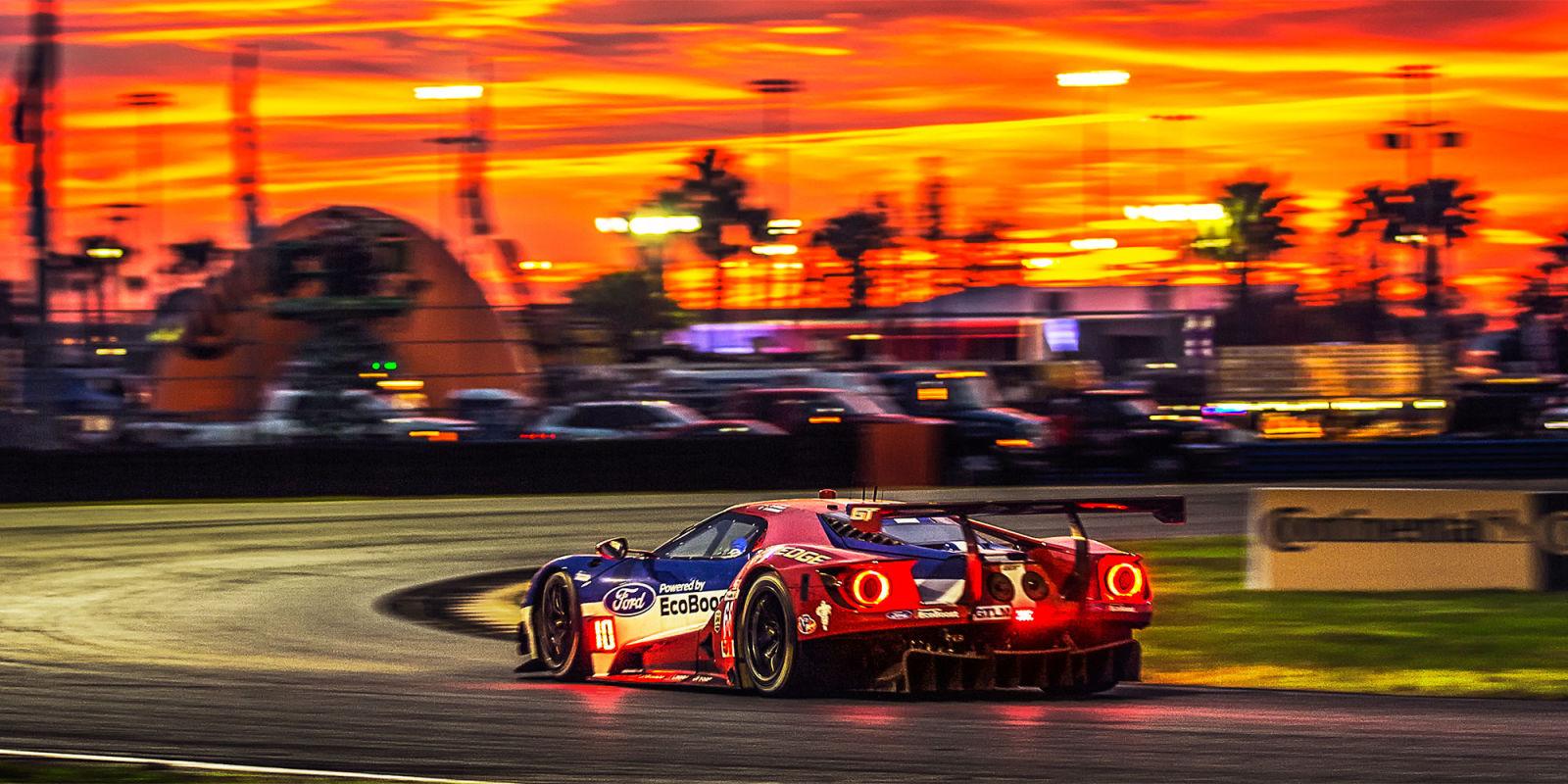 1465334431 fordgtlemansledephoto Η... ακτινογραφία του φετινού Le Mans
