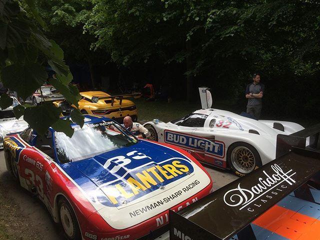 343e81cca00148bbe57a0c9e76b77f06487ac9895596da446958398a Δες live και καρέ καρέ τα καλύτερα στιγμιότυπα του Goodwood Auto Festival, GOODWOOD, Goodwood Festival of Speed, videos, zblog