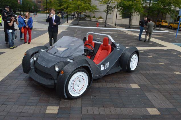 3dmodel Το 3D Printing και οι εφαρμογές του στα αυτοκίνητα ανταλλακτικά, αυτοκίνητα