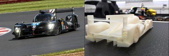 3dstrakka racing 3d printing Το 3D Printing και οι εφαρμογές του στα αυτοκίνητα ανταλλακτικά, αυτοκίνητα
