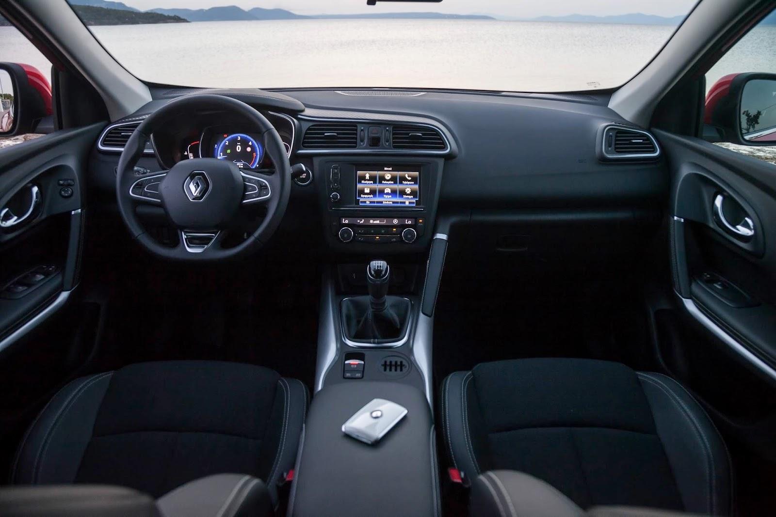 IMG 0362 Το Renault Kadjar ξεκινά την εμπορική του πορεία από 20.850 ευρώ Renault, Renault Kadjar, SUV
