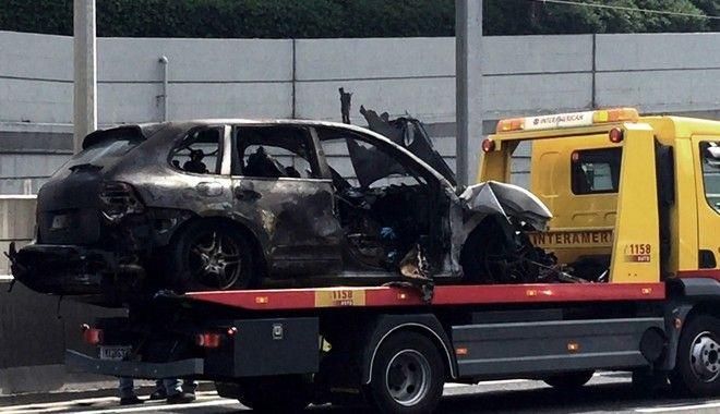 Mavrikos Ο Μαυρίκος, η Porsche και τι φταίει για την τραγωδία Porsche, zblog