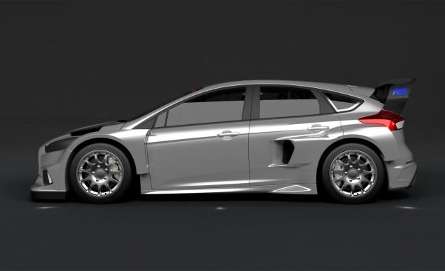 focus2Brs4 H Ford ετοιμάζει το Focus RS500 Ford, Ford Focus RS, Ford focus rs500, zblog