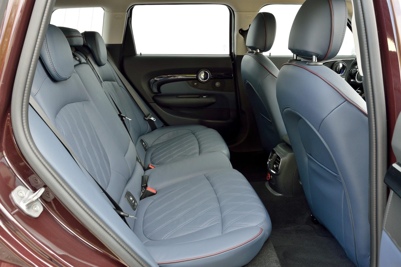mini2Bpiso Οδηγούμε το Mini Cooper S Clubman TEST, ΔΟΚΙΜΕΣ