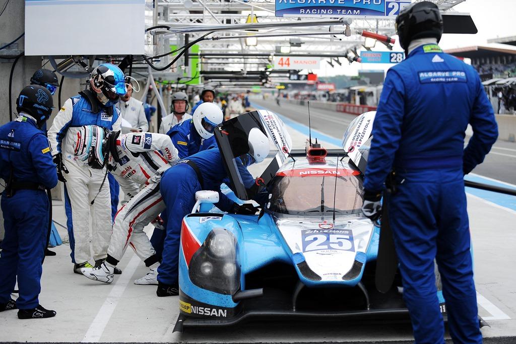 nissan at the 2016 le mans test 27381815232 rs2B252812529 Με στόχο την νίκη, η Nissan συμμετέχει στην κατηγορία LM P2 του φετινού 24ωρου Le Mans LE MANS, Nismo, Nissan, videos