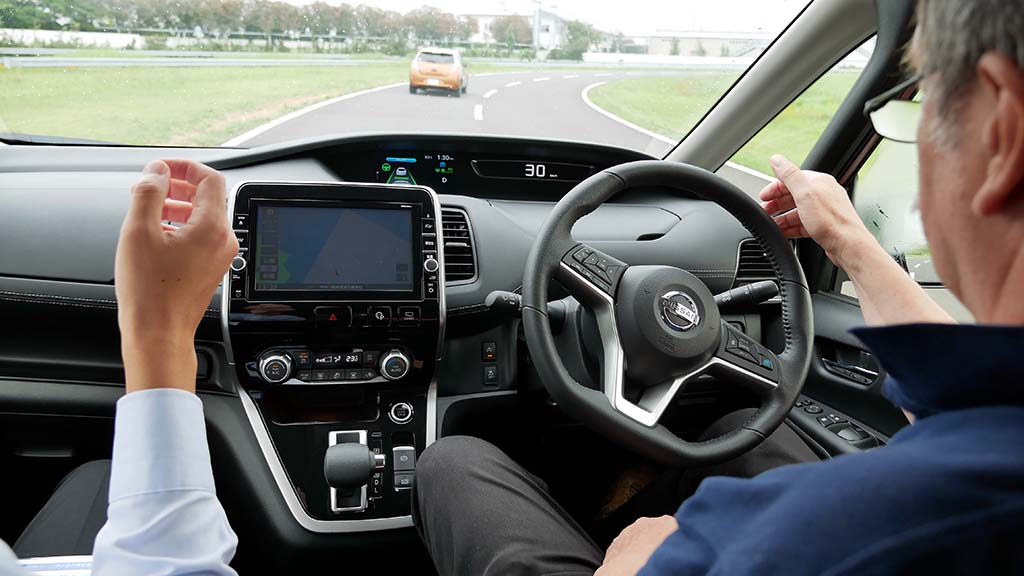 propilot To μέλλον της αυτόνομης οδήγησης υπό το πρίσμα της Nissan Autonomous Driving, Nissan, videos, Τεχνολογία