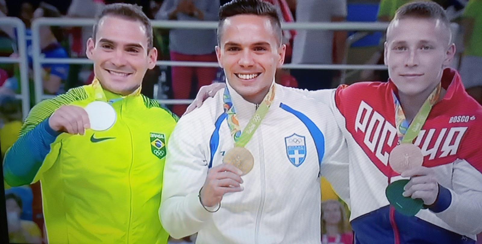 Petrounias2BGold Τι σχέση έχει ο Χρυσός Ολυμπιονίκης στους κρίκους Λευτέρης Πετρούνιας με το Nissan JUKE; Nissan, Nissan Juke, videos, Ολυμπιακοί αγώνες