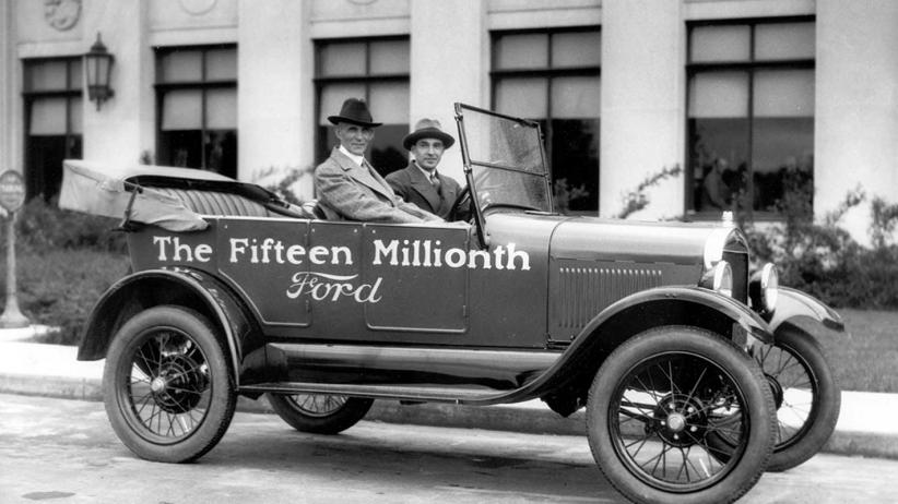 f15 Η μέρα που ο Ford άλλαξε τον κόσμο Ford, zblog