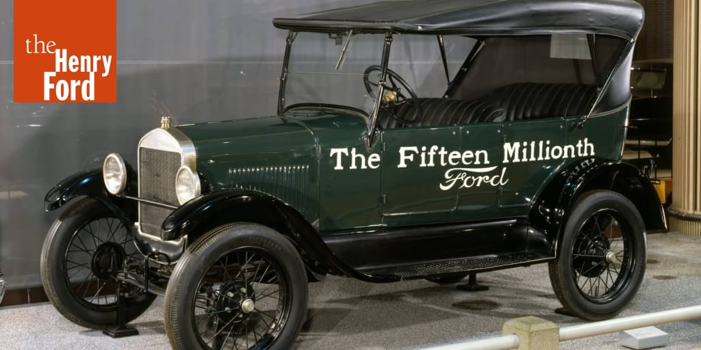 f15simera Η μέρα που ο Ford άλλαξε τον κόσμο Ford, zblog