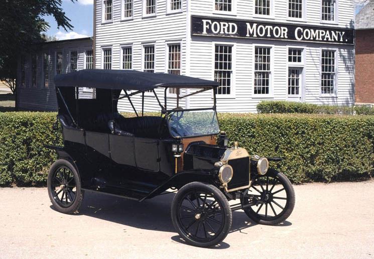 f2 Η μέρα που ο Ford άλλαξε τον κόσμο Ford, zblog