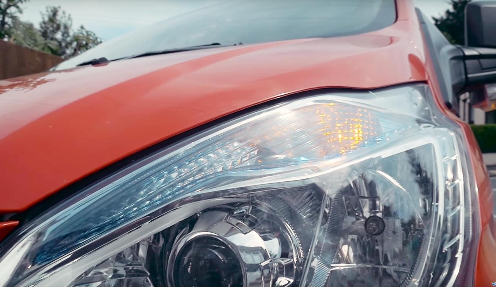 transit key Το κλειδί που θα αντέξει για μια ολόκληρη ζωή Ford, Ford Transit, Ford Transit Custom, VAN, videos, Επαγγελματικά, Τεχνολογία