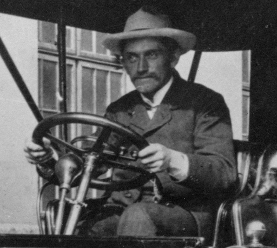 1903 ferdinand copyright porsche Η μέρα που γεννήθηκε ο Porsche Classic, Porsche, VW Beetle, zblog, Προσωπικότητες