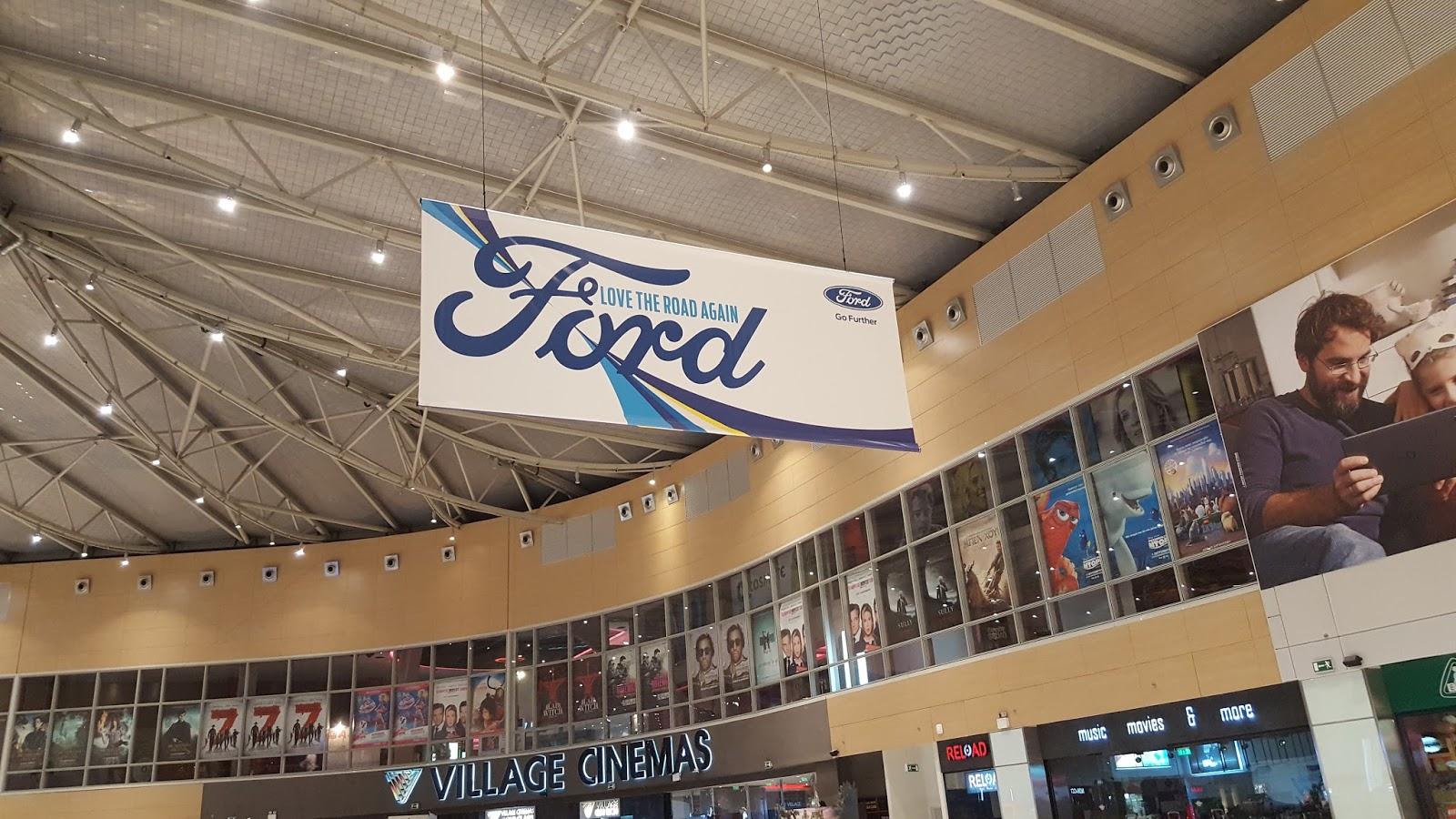 20160927 215324 Δείτε όλα τα νέα μοντέλα Ford στο The Mall Athens Ford, Ford EcoSport, Ford Fiesta ST-Line, Ford Focus RS, Ford KA+