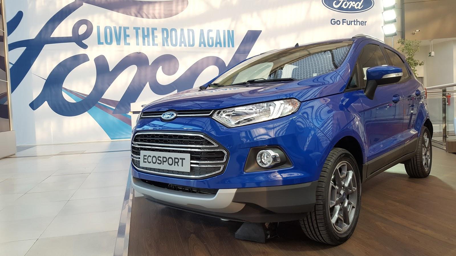 20160928 090210 Δείτε όλα τα νέα μοντέλα Ford στο The Mall Athens Ford, Ford EcoSport, Ford Fiesta ST-Line, Ford Focus RS, Ford KA+
