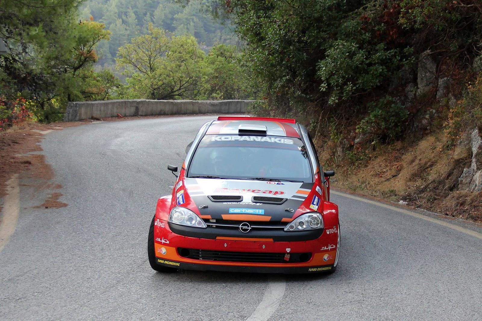 25CE259A25CE25BF25CF258025CE25B125CE25BD25CE25AC25CE25BA25CE25B725CF2582 25CE25A625CE25B125CF258125CE25BC25CE25AC25CE25BA25CE25B725CF2582 Ολοκληρώθηκε το 4ο Athens Rally Sprint με νικητή τον Πλάγο με Honda Civic Type-R