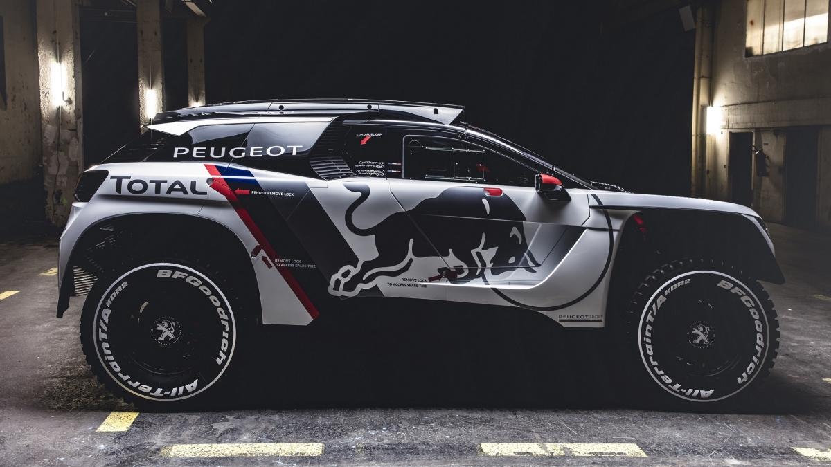 30082BDKR Φουλ επίθεση από την Peugeot με τρία νέα SUV! autoshow, PARIS MOTOR SHOW, Peugeot, SUV, videos