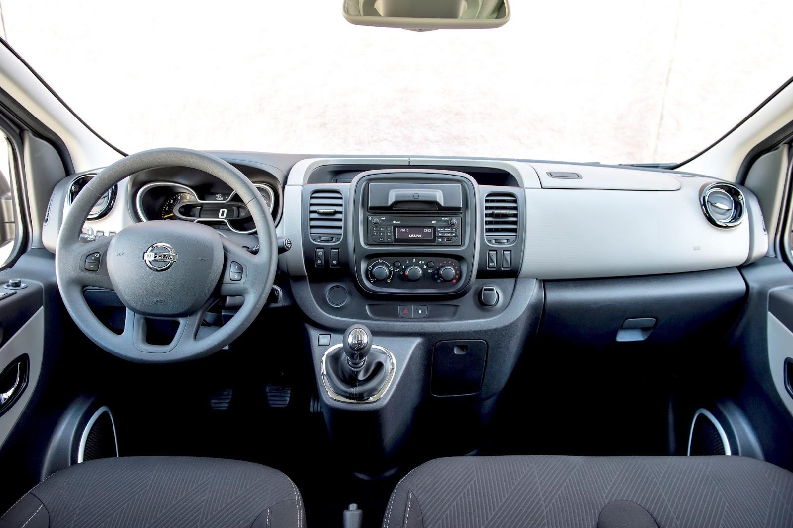 426150085 Nissan NV300 Combi Παγκόσμιο ντεμπούτο για το νέο Nissan NV300 Nissan, Nissan NV, Nissan NV300, Nissan NV400, VAN, videos, Επαγγελματικά