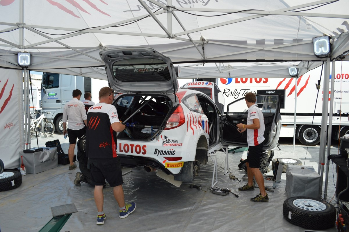 CYPRUS RALLY 2016 PREPARATIONS 2 Μοναδικές συγκινήσεις αναμένεται να προσφέρει το Ράλι της Κύπρου στις 7 Οκτωβρίου Cyprus Rally, FIA, Rally