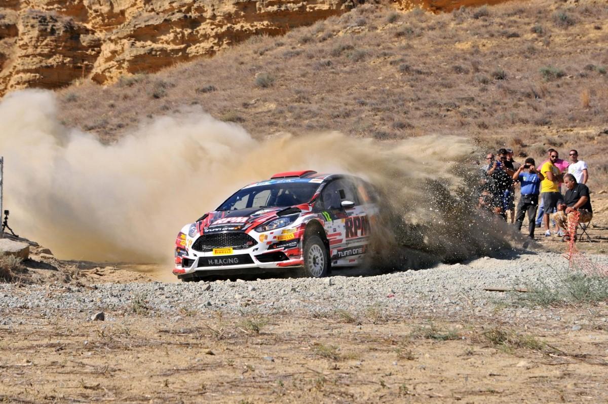 CYPRUS RALLY 2016 PREPARATIONS 3 Μοναδικές συγκινήσεις αναμένεται να προσφέρει το Ράλι της Κύπρου στις 7 Οκτωβρίου Cyprus Rally, FIA, Rally