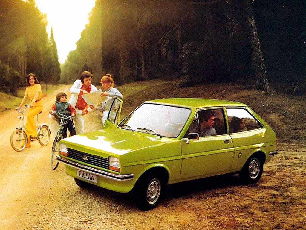 FordFiesta 1976 1983 Lifestyle70s 12 2 Έκανες Πολύ Δρόμο Μωρό μου! - Το Ford Fiesta Γίνεται 40 Ετών Ford, Ford Fiesta, Fun, videos, zblog