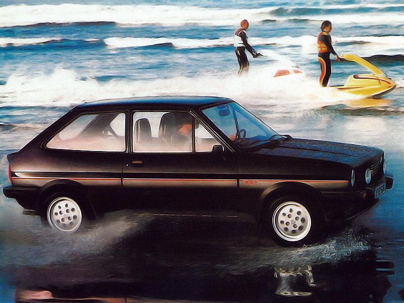 FordFiesta 1976 1983 fiesta xr2 01 2 Έκανες Πολύ Δρόμο Μωρό μου! - Το Ford Fiesta Γίνεται 40 Ετών Ford, Ford Fiesta, Fun, videos, zblog