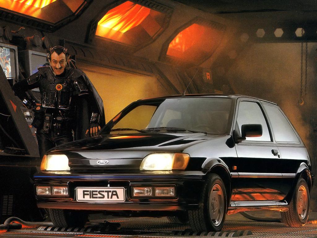 FordFiesta 1989 1995 fiesta xr2i 02 1 Έκανες Πολύ Δρόμο Μωρό μου! - Το Ford Fiesta Γίνεται 40 Ετών Ford, Ford Fiesta, Fun, videos, zblog