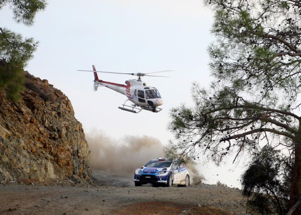 LOVE CYPRUS GOLDEN STAGE 3 Μοναδικές συγκινήσεις αναμένεται να προσφέρει το Ράλι της Κύπρου στις 7 Οκτωβρίου Cyprus Rally, FIA, Rally