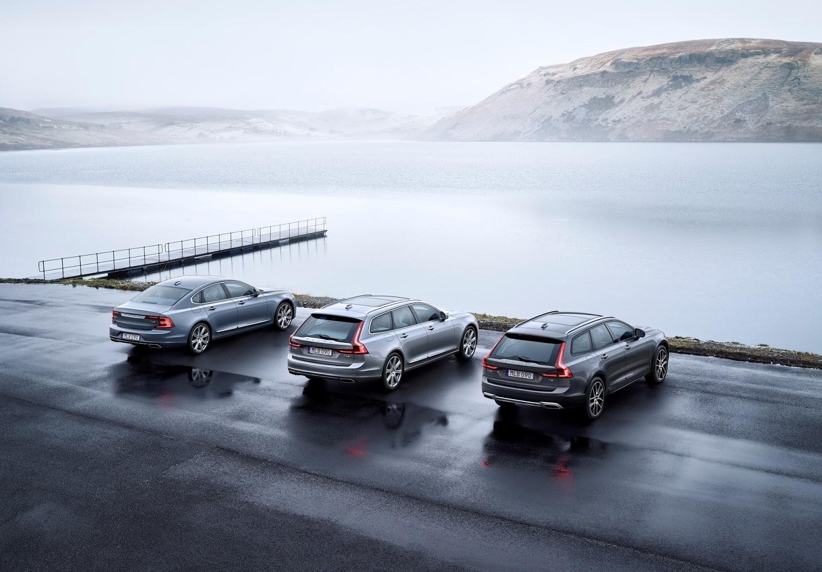 NEO2BVOLVO2BV902BCROSS2BCOUNTRY Volvo S90 V90 V90 Cross Country