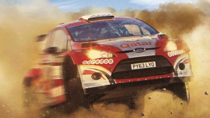 OFFICIAL POSTER 20161 Μοναδικές συγκινήσεις αναμένεται να προσφέρει το Ράλι της Κύπρου στις 7 Οκτωβρίου Cyprus Rally, FIA, Rally
