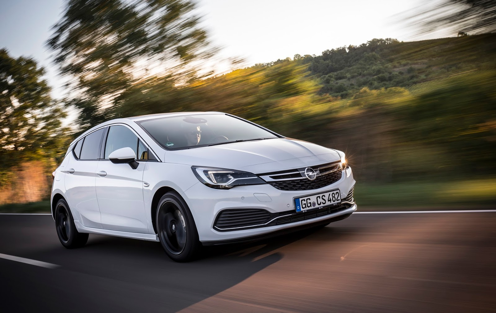 Opel Astra 299520 1