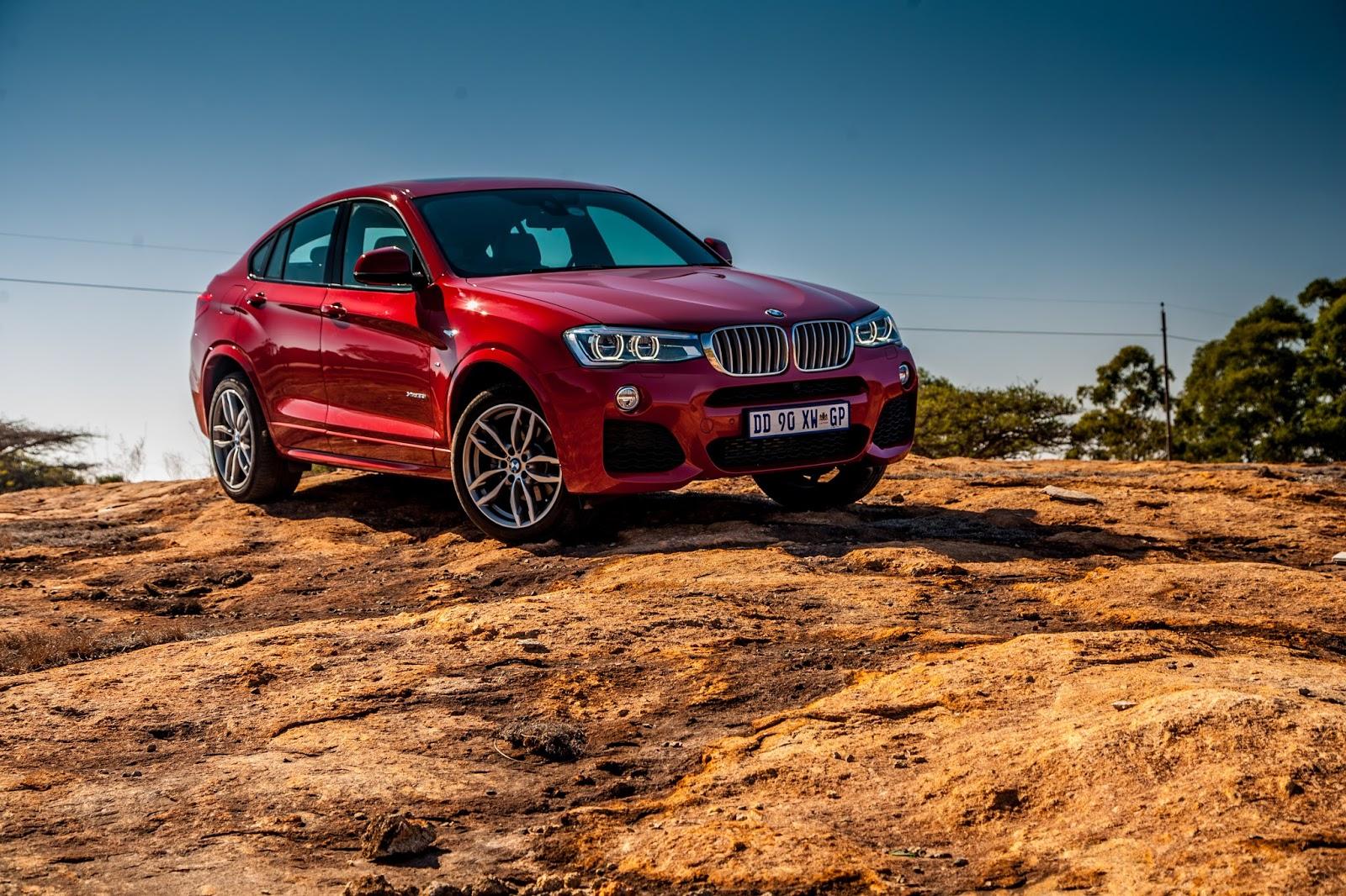 P90161081 highRes the new bmw x4 now a Οδήγησε το μοντέλο BMW που επιθυμείς στο BMW Joy Tour! BMW, Driver, Fun