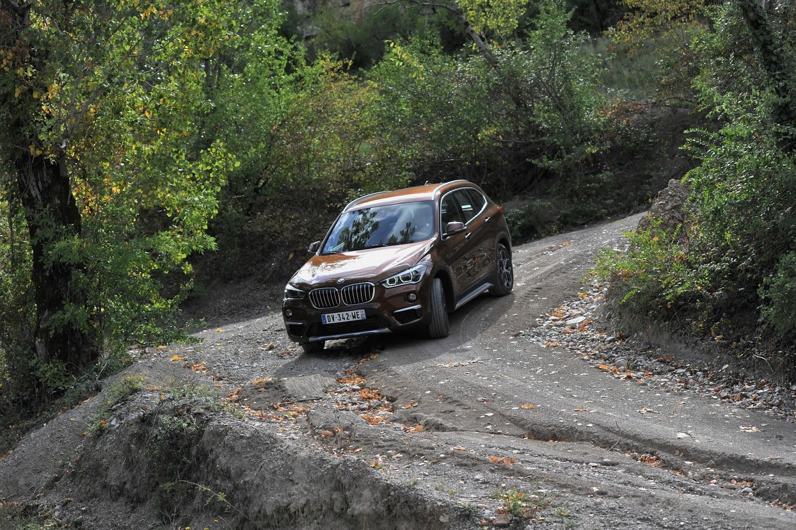 P90202341 highRes new bmw x1 Οδήγησε το μοντέλο BMW που επιθυμείς στο BMW Joy Tour! BMW, Driver, Fun