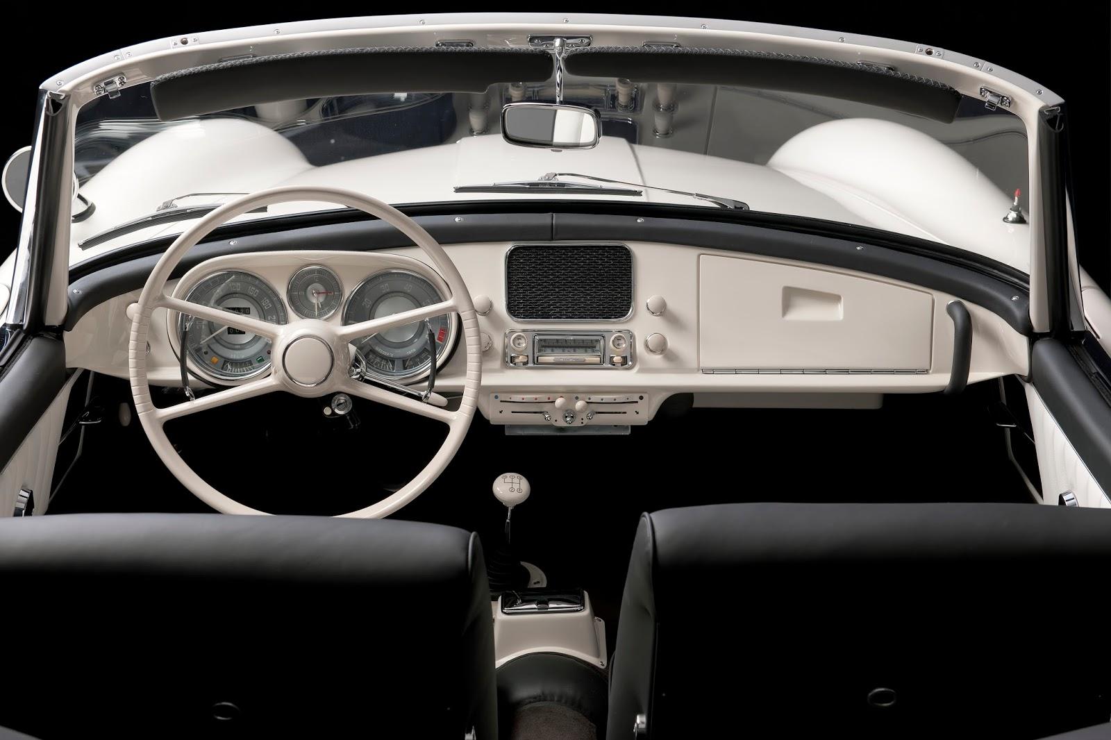 P90229729 highRes elvis bmw 507 08 201 Η επιστροφή της μυθικής BMW 507 του Elvis στο Concours d'Elegance, Pebble Beach autoshow, BMW, BMW 507, Classic, Concours d'Elegance, Roadster, zblog
