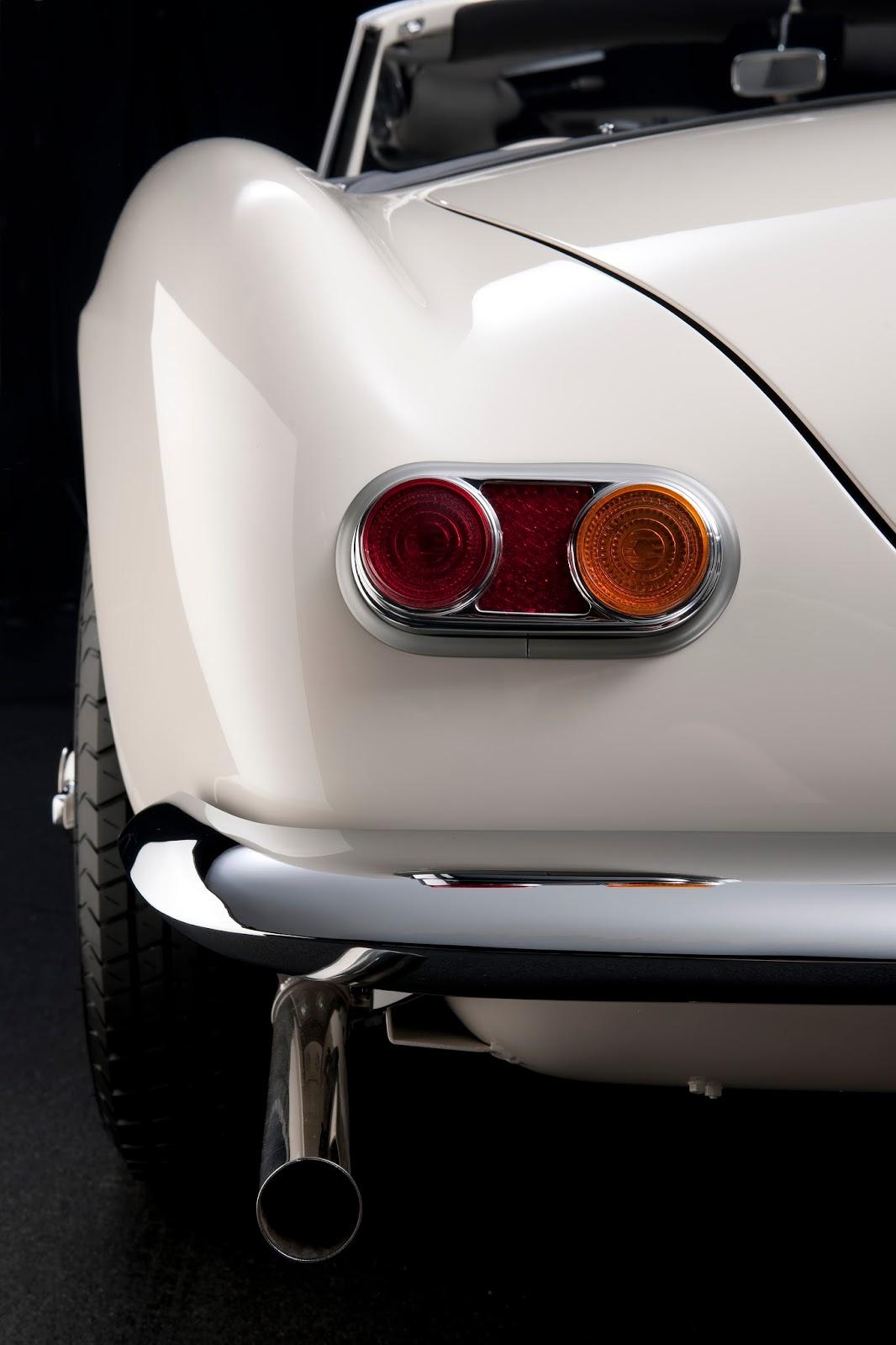 P90229731 highRes elvis bmw 507 08 201 Η επιστροφή της μυθικής BMW 507 του Elvis στο Concours d'Elegance, Pebble Beach autoshow, BMW, BMW 507, Classic, Concours d'Elegance, Roadster, zblog