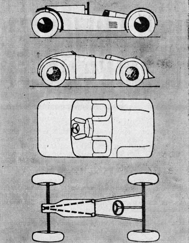article 2086663 0F7552A100000578 Η μέρα που γεννήθηκε ο Porsche Classic, Porsche, VW Beetle, zblog, Προσωπικότητες