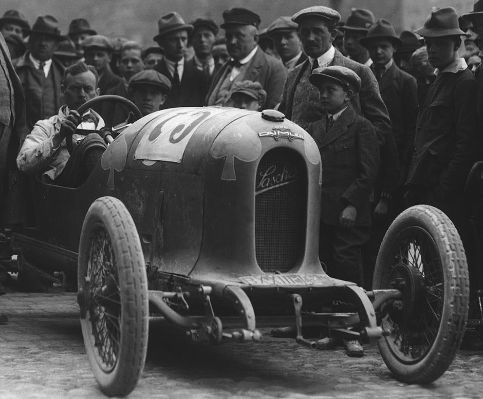 ca1922 graz race copyright porsche Η μέρα που γεννήθηκε ο Porsche Classic, Porsche, VW Beetle, zblog, Προσωπικότητες