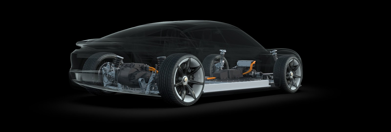clip 16 Σε τρία χρόνια το πρώτο αποκλειστικά ηλεκτροκίνητο μοντέλο της Porsche Electric cars, Porsche, Porsche 919, Porsche Mission E, supercars, videos, Τεχνολογία