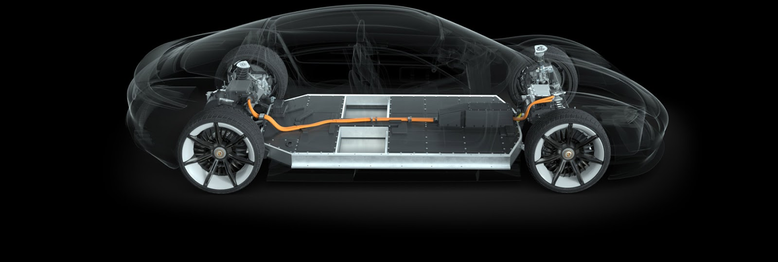 clip 17 Σε τρία χρόνια το πρώτο αποκλειστικά ηλεκτροκίνητο μοντέλο της Porsche Electric cars, Porsche, Porsche 919, Porsche Mission E, supercars, videos, Τεχνολογία